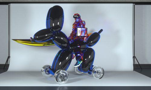 ART Venom | 史莱姆引擎
